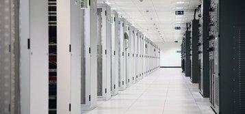 DBT-Data data center