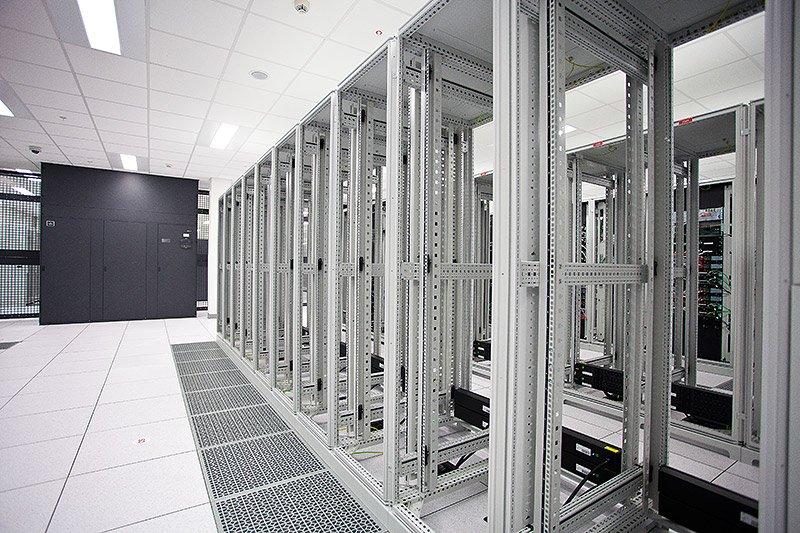 CenturyLink opens Minneapolis data center - DCD