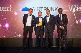 DCD>Awards winners from Airtrunk