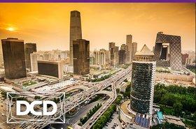 DCD Beijing