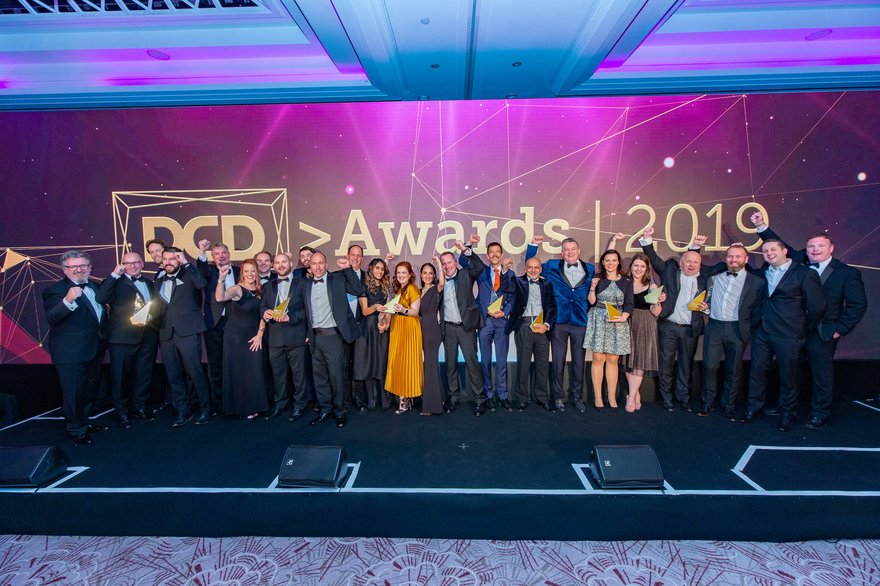 DCD Awards 2019