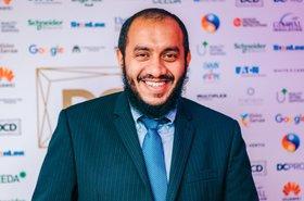 DCD Awards 2019 Data Center Manager Winner