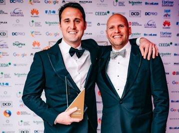 DCD Awards 2019 CSR Winnners