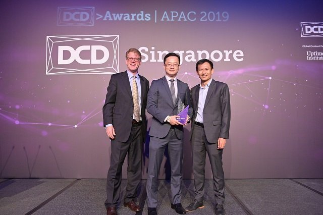 DCD energy smart award Huawei Langfang Cloud iCooling.jpg