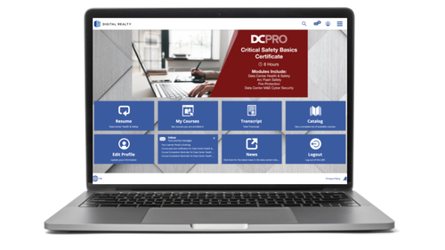 DCPro Laptop DRT