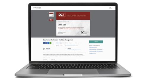 DCPro laptop Credentials