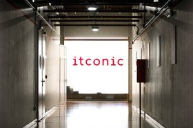 Itconic data center