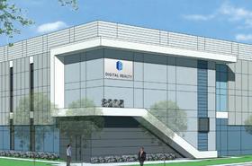 Data center at 3205 Alfred Street in Santa Clara