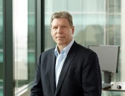 Michael Foust, CEO, Digital Realty Trust