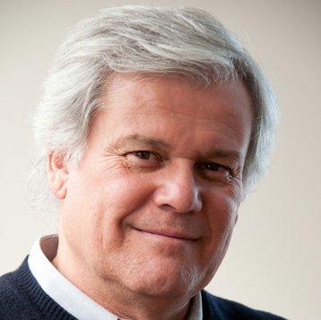 Carlos Leiva, presidente ejecutivo de CLK, empresa que desarrolla el diseño y ejecuta la construcción, mantención, soporte y operación de centros de datos