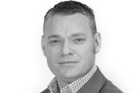 Darren Webb, IO