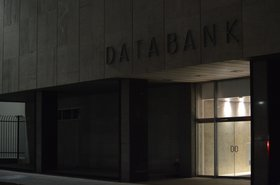 DataBank in Dallas