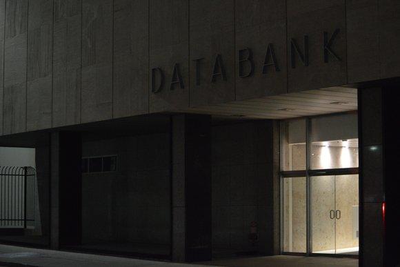 DataBank in Dallas