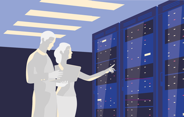 Data centers without people