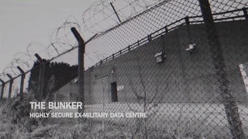 Databarracks' 'The Bunker' data center