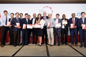 Datacenter Week Awards Winners and Judges