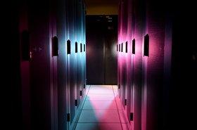 Inside Dataprev's Rio de Janeiro data center