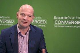 David Craig, executive chairman of Iceotope