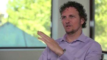 David Wilde network architect AARNet
