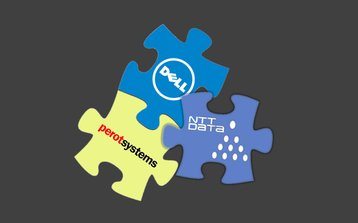 Dell and NTT Data