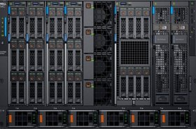 dell emc poweredge