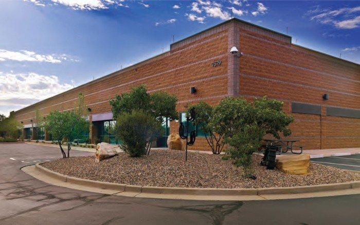 Exclusive: Stream sells Colorado data center to Zayo Group - DCD