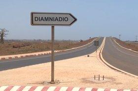 Diamniadio, Senegal
