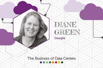 Diane Greene