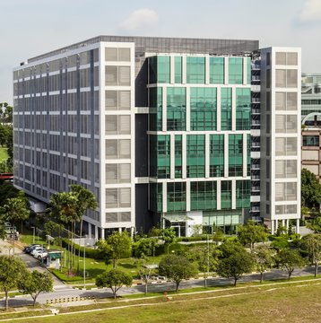 digital realty jurong singapore