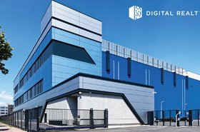 Digital Realty's Sossenheim, Frankfurt campus