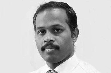 Dinesh Kumar Bhaskaran