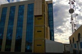 Djibouti data center