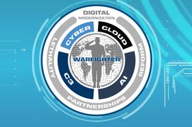 DoD Digital Modernization Warfighter
