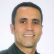Dr. Amir Radmehr Photo