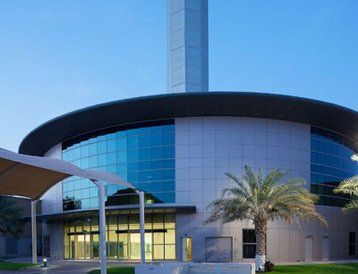 Dubai's International Media Production Zone - where Equinix will have its first Middle East data center