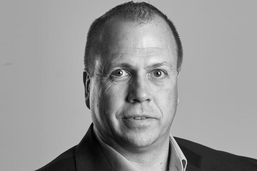 Duncan Hughes, A10 Networks