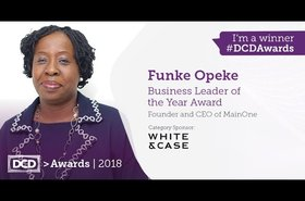 DCD Awards 2018 - Business Leader of the Year - DviKdEHV-Tk
