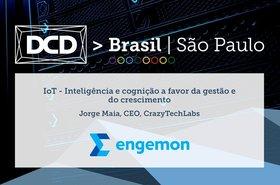Palestra CrazyTechLabs (Engemon), DCD BRASIL 2017 - EWg9_u5j3D8