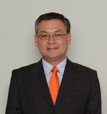 Edwin Ng, General Manager, DC Services, VADS Berhad