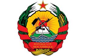 Mozambique Emblem