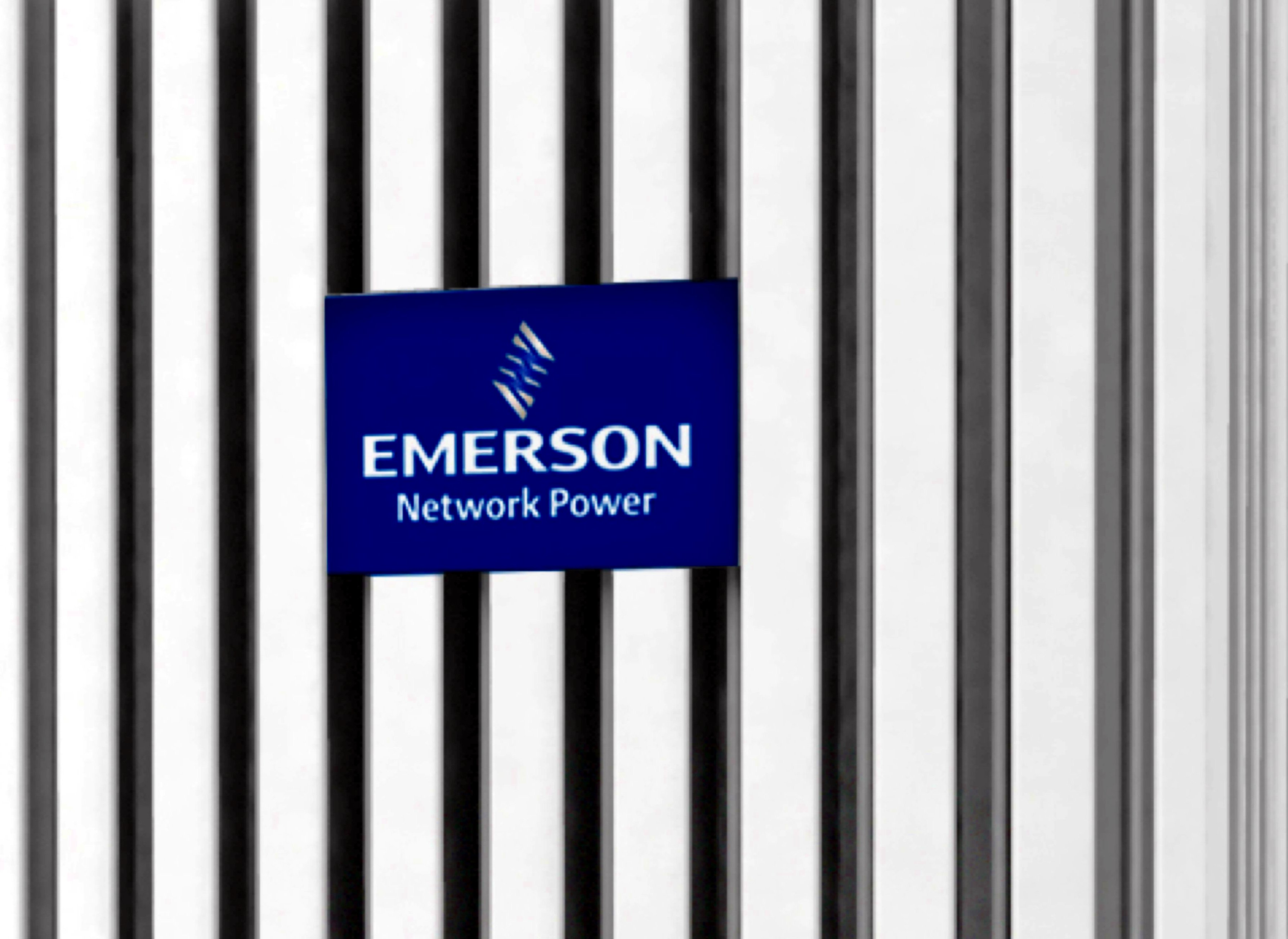 Emerson to design six India data centers for Datacraft - DCD