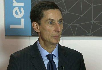Emilio Ghilardi, formerly Lenovo's NAM President