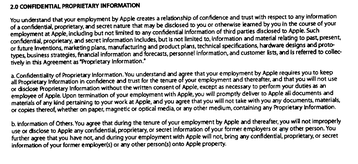 Employee agreement Apple.PNG