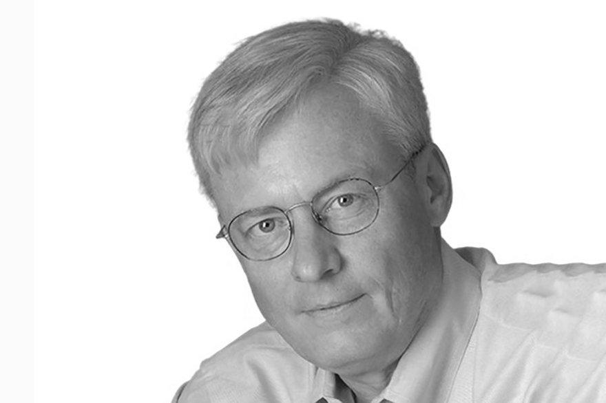 Eric Newcomer,CTO WSO2 mono.jpg