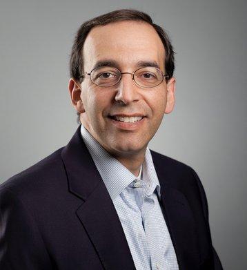 Eric Schwartz, EMEA president, Equinix