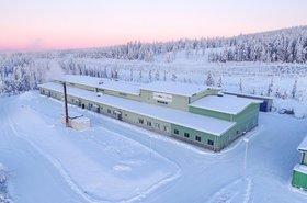 Etix Everywhere, ArcticSites, Jokkmokk, Sweden