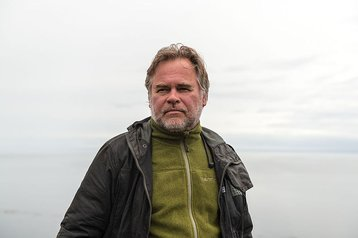 Eugene Kaspersky, founder and CEO of Kaspersky Labs
