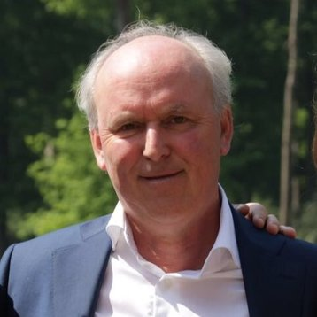 Eugene Bergen Henegouwen