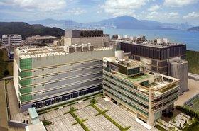 NTT's FDC campus
