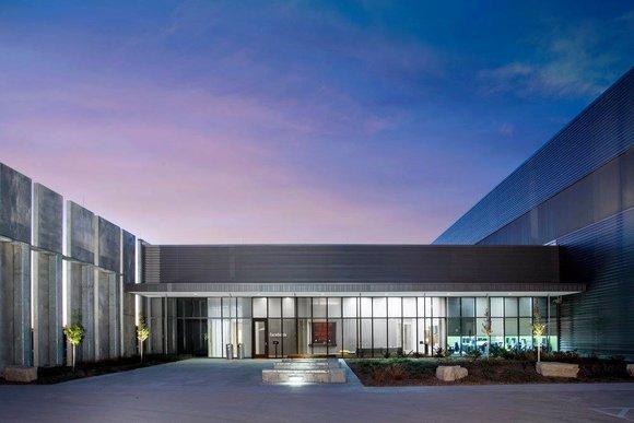 Facebook's Altoona data center